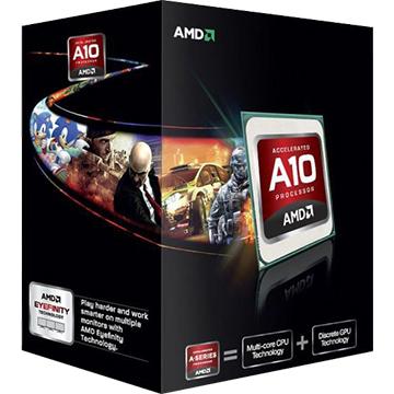 AMD A10-5800K on Amazon USA