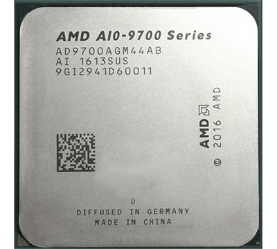 AMD A10-9700 on Amazon USA