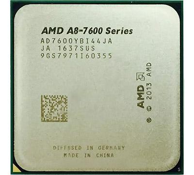 AMD A8-7600 on Amazon USA