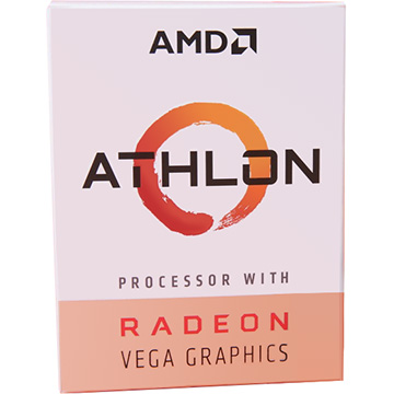 AMD Athlon on Amazon USA