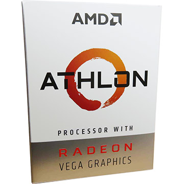 AMD Athlon 220GE on Amazon USA