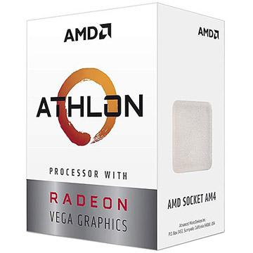 AMD Athlon PRO 200GE on Amazon USA