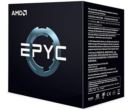 AMD EPYC 7601 on Amazon USA