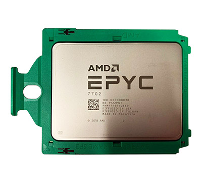 AMD EPYC 7702 on Amazon USA