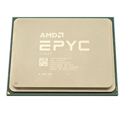 AMD EPYC 7702P on Amazon USA