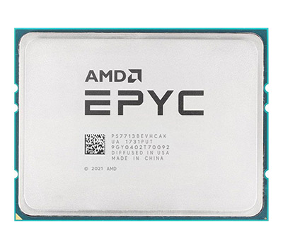 AMD EPYC 7713 on Amazon USA