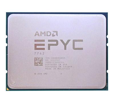 AMD EPYC 7742 on Amazon USA