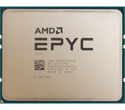 AMD EPYC 7763 on Amazon USA