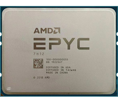 AMD EPYC 7H12 on Amazon USA