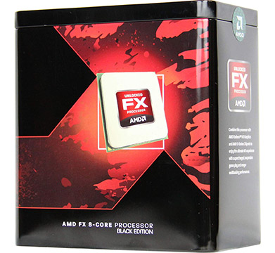 AMD FX-8300 on Amazon USA