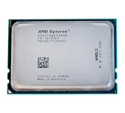 AMD Opteron on Amazon USA