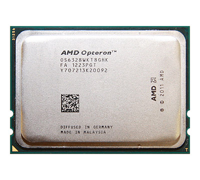 AMD Opteron 6328 on eBay USA