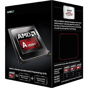 AMD Radeon HD 8570D on Amazon USA