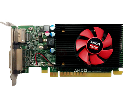 AMD Radeon R5 on Amazon USA