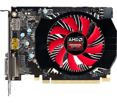 AMD Radeon R7 360 on Amazon USA