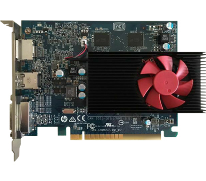 AMD Radeon R7 430 OEM on Amazon USA