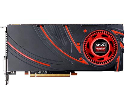 AMD Radeon R9 270X on Amazon USA