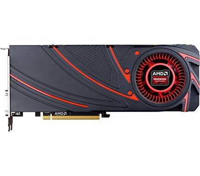 AMD Radeon R9 280 on Amazon USA