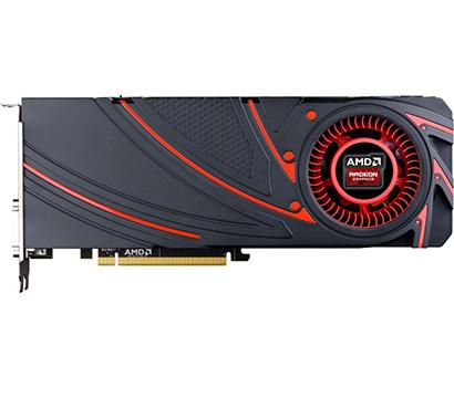 AMD Radeon R9 290 on Amazon USA