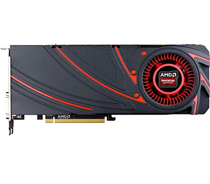 AMD Radeon R9 290X on Amazon USA