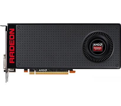 AMD Radeon R9 380X on Amazon USA