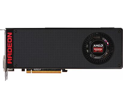 AMD Radeon R9 390 on Amazon USA