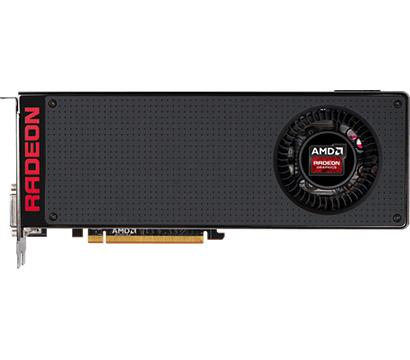 AMD Radeon R9 390X on Amazon USA