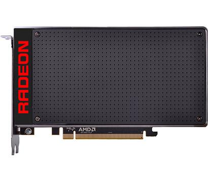 AMD Radeon R9 Fury X2 on Amazon USA