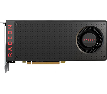 AMD Radeon RX 400 on Amazon USA