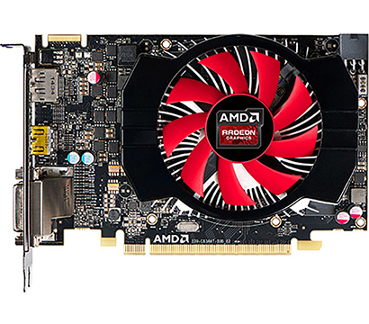 AMD Radeon RX 455 OEM on Amazon USA