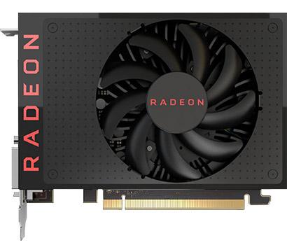 AMD Radeon RX 460 on Amazon USA