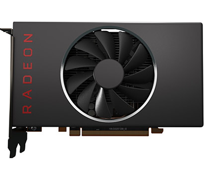 AMD Radeon RX 5500 OEM on Amazon USA