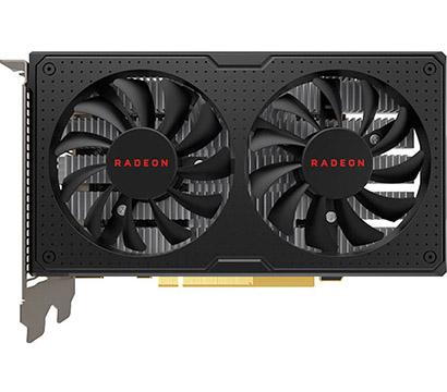 AMD Radeon RX 560 on Amazon USA