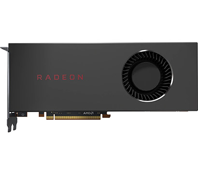 AMD Radeon RX 5700 on Amazon USA
