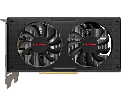 AMD Radeon RX 570X on Amazon USA