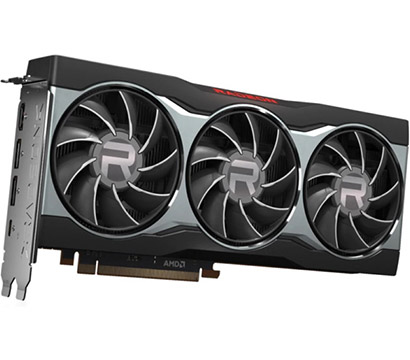 AMD Radeon RX 6700 on Amazon USA