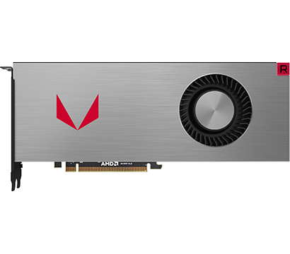 AMD Radeon RX Vega on Amazon USA