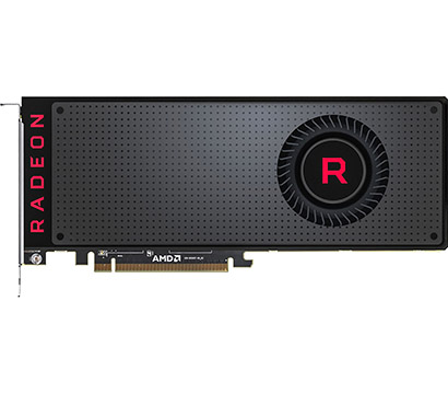 AMD Radeon RX Vega 64 on Amazon USA