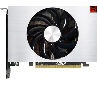 AMD Radeon RX Vega Nano on Amazon USA