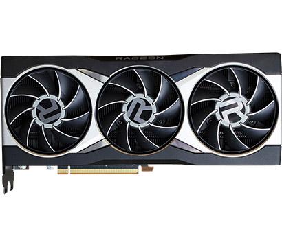 AMD Radeon RX series on Amazon USA