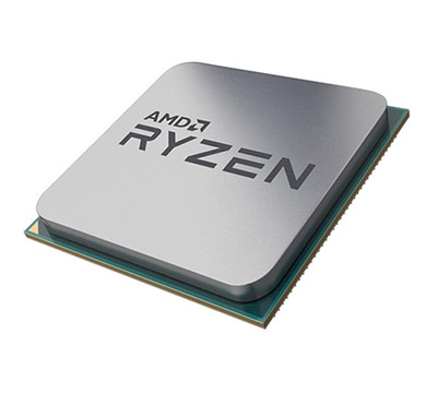 AMD Ryzen on Amazon USA