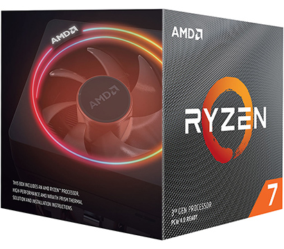 AMD Ryzen 3000 on Amazon USA