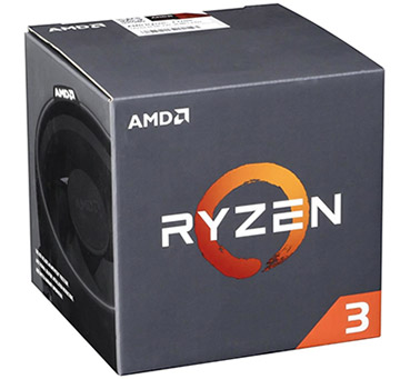 AMD Ryzen 3 1200 on Amazon USA