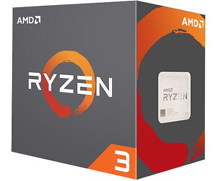 AMD Ryzen 3 1200 AF on Amazon USA