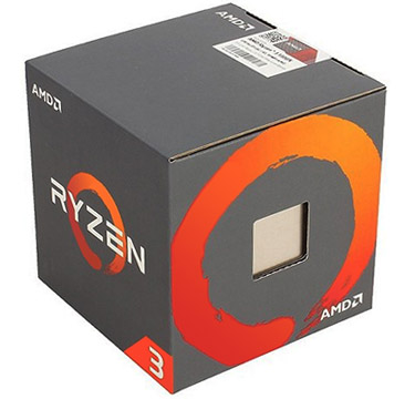 AMD Ryzen 3 1300X on Amazon USA