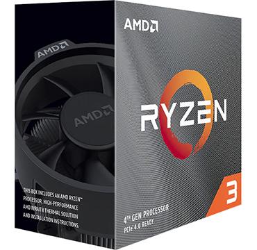 AMD Ryzen 3 4100 on Amazon USA