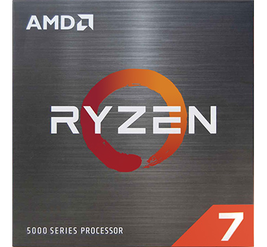 AMD Ryzen 5000 on Amazon USA