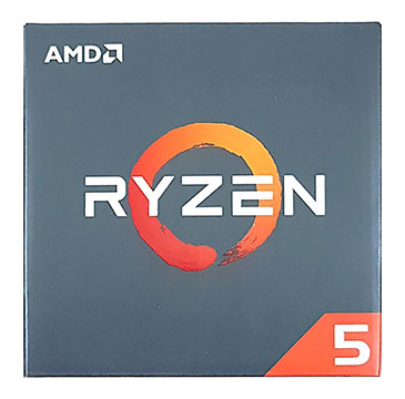 AMD Ryzen 5 1500X on Amazon USA