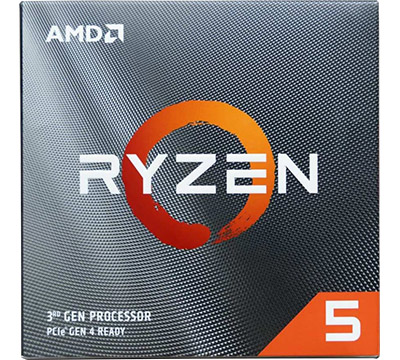 AMD Ryzen 5 3500 on Amazon USA