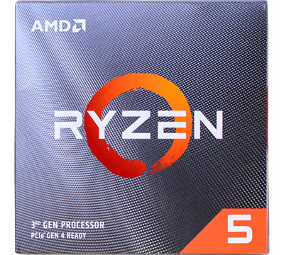 AMD Ryzen 5 3500X on Amazon USA